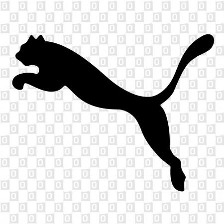 Puma Logo Kleber