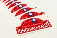 Jungfrau Rallye